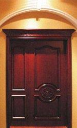 Парадная дверь по фен-шуй